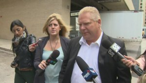 What Rob Ford's health could mean for the Toronto mayoral election